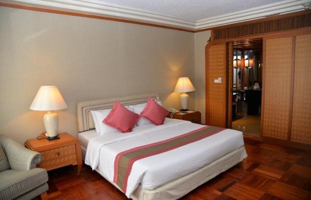 фотографии отеля Rama Gardens Hotel изображение №3