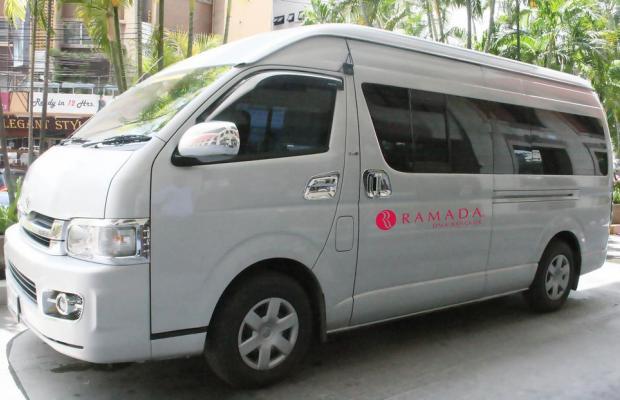 фото Ramada D'MA Bangkok изображение №18
