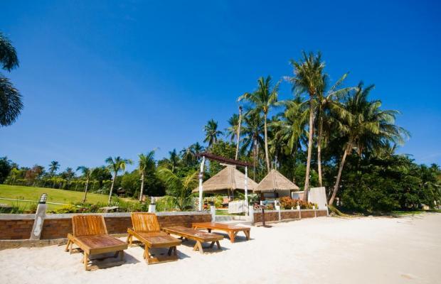 фотографии отеля Samui Tonggad Resort изображение №3
