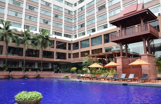 фото отеля Ramada Plaza Menam Riverside  изображение №13