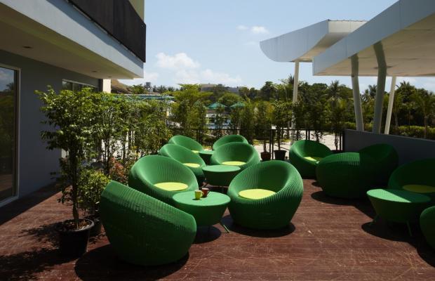 фото отеля Samui Verticolor Hotel (ex.The Verti Color Chaweng) изображение №13