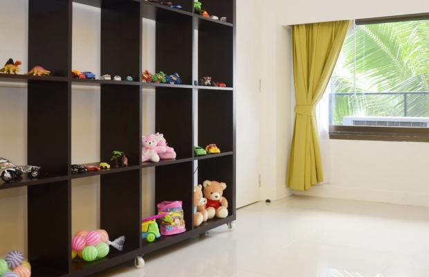 фото Samui Verticolor Hotel (ex.The Verti Color Chaweng) изображение №10