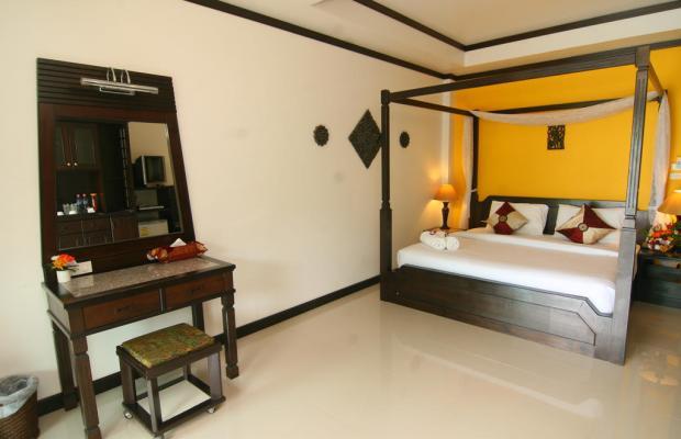 фотографии Sand Sea Resort & Spa изображение №12