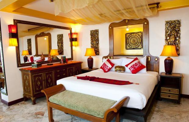 фотографии отеля Sandalwood Luxury Villas изображение №35