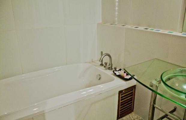 фотографии отеля Sasitara Residence Koh Samui изображение №27