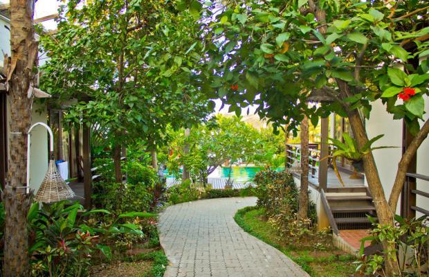 фото отеля Sasitara Residence Koh Samui изображение №9