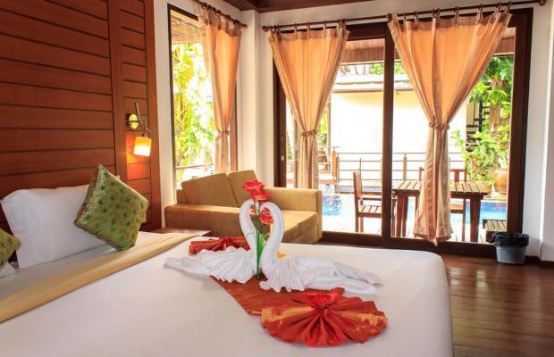 фотографии отеля Sasitara Residence Koh Samui изображение №3