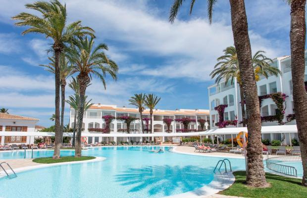 фотографии отеля Prinsotel La Caleta изображение №11