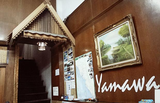 фото отеля Yamawa Guesthouse изображение №1