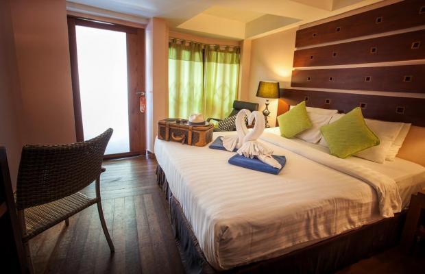 фотографии отеля Tango Beach Resort изображение №3