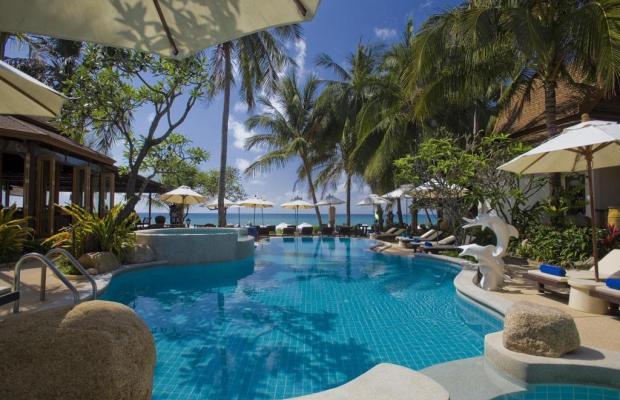 фотографии отеля Thai House Beach изображение №15