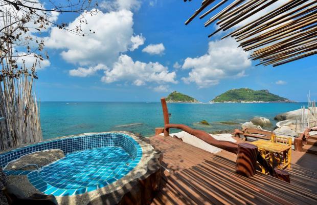 фотографии отеля Dusit Buncha Resort изображение №7