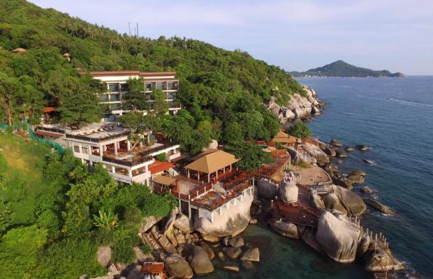 фотографии отеля Dusit Buncha Resort изображение №3
