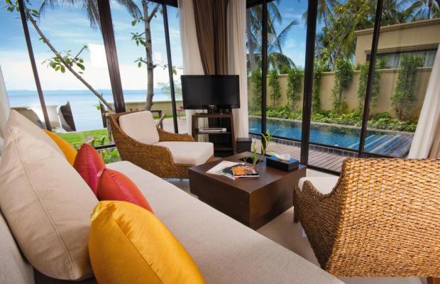 фото Movenpick Resort Laem Yai Beach (ex.The Passage Resort & Spa Koh; Samui Amanda) изображение №26