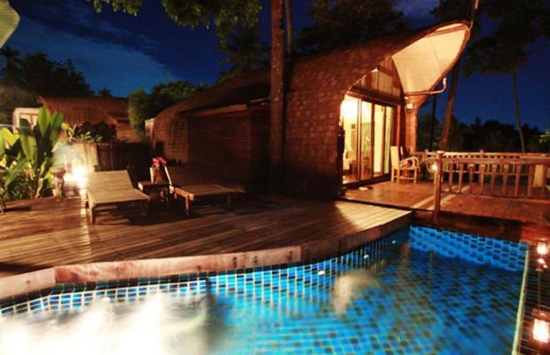 фотографии The Cinnamon Art Resort & Spa изображение №28