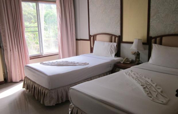 фото отеля Koh Chang Boat Chalet изображение №9