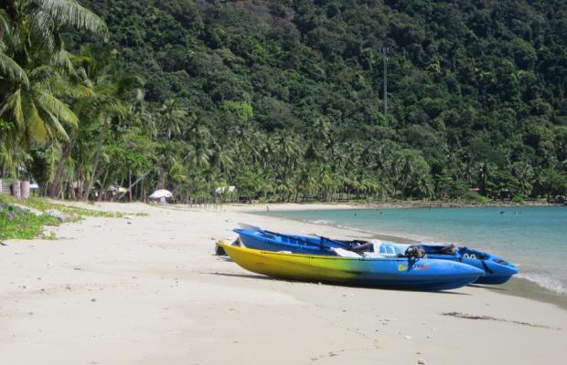 фотографии отеля Koh Chang Boat Chalet изображение №3