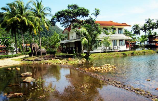 фото отеля Koh Chang Boat Chalet изображение №1