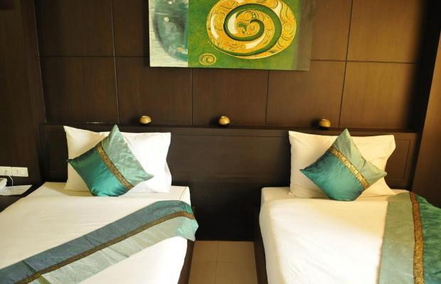 фото отеля Regent Suvarnabhumi изображение №29