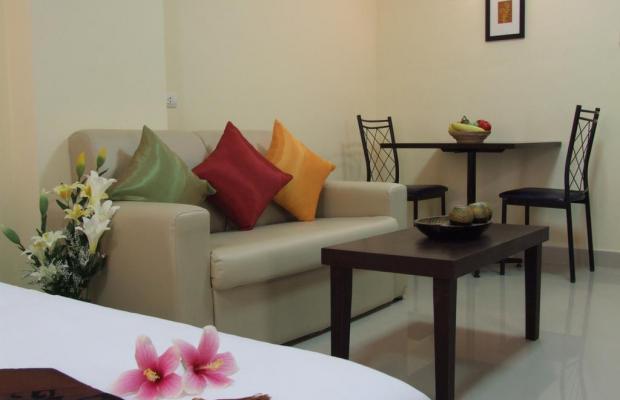 фото отеля Regent Suvarnabhumi изображение №9