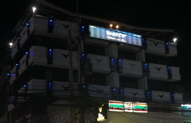 фото отеля BarFly Pattaya изображение №5
