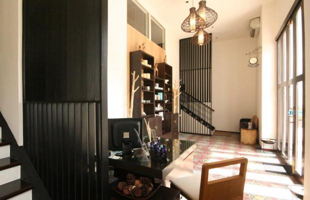 фото отеля The Sea Koh Samui изображение №25