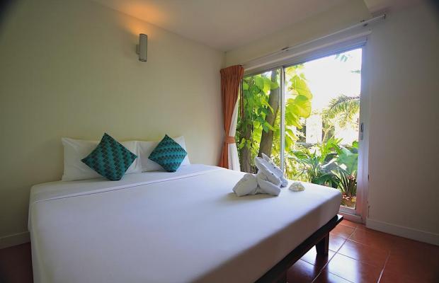 фотографии отеля Lamai Wanta Beach Resort изображение №19