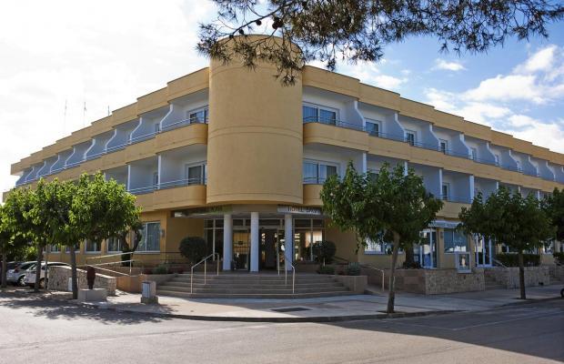 фото отеля Sagitario Playa изображение №17