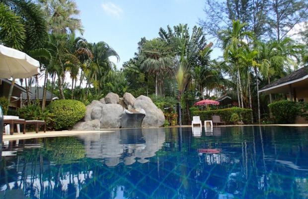 фотографии Palm Garden Resort изображение №12