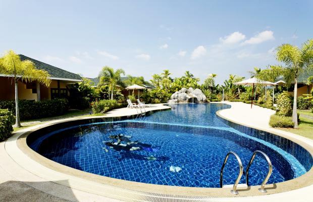 фото отеля Palm Garden Resort изображение №1