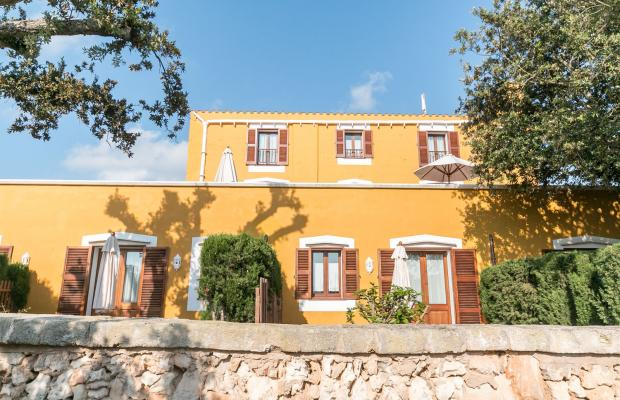 фотографии отеля Sant Ignasi изображение №3