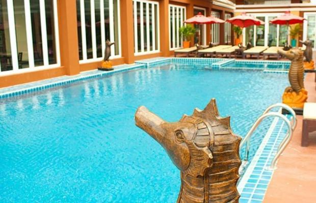 фото отеля Saisawan Beach Resort изображение №37