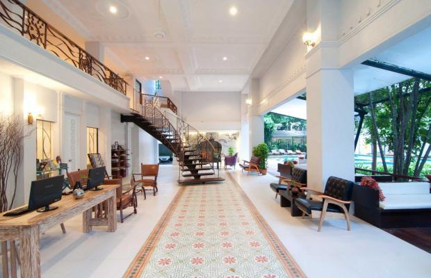 фотографии Sandalay Resort Pattaya изображение №32
