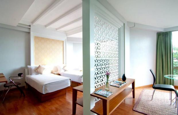 фотографии отеля Sandalay Resort Pattaya изображение №15