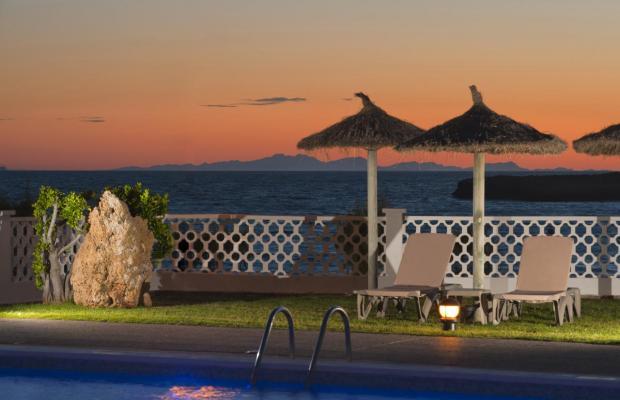 фотографии отеля Sol Beach House Menorca (ex. Sol Menorca) изображение №19