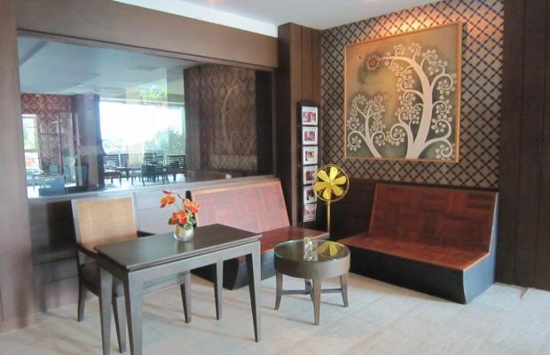 фотографии отеля Sarita Chalet & Spa Hotel изображение №31