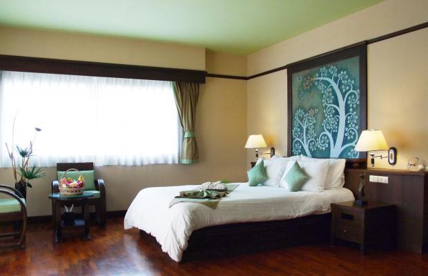 фото Sarita Chalet & Spa Hotel изображение №6