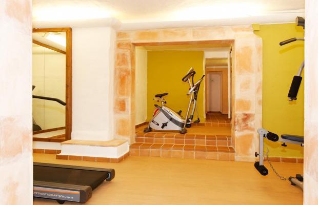 фотографии отеля Tramontana Park изображение №23