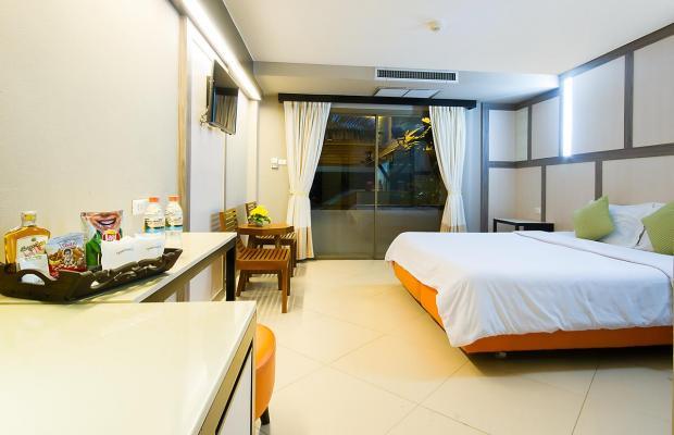 фотографии отеля Sea Breeze Jomtien Resort изображение №43