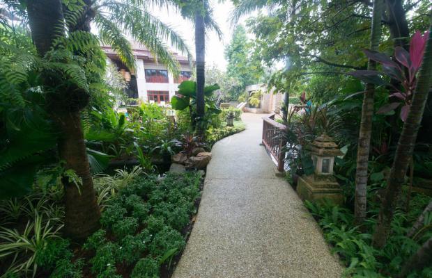 фотографии отеля Le Murraya Boutique Serviced Residence & Resort изображение №15