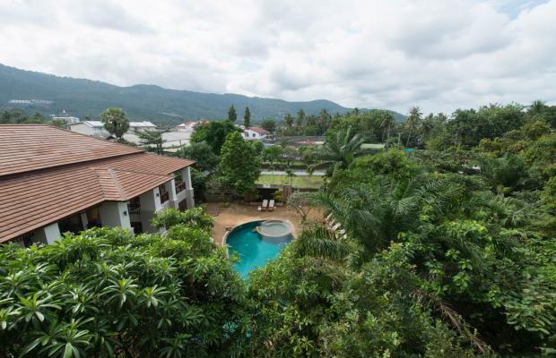 фото отеля Le Murraya Boutique Serviced Residence & Resort изображение №5