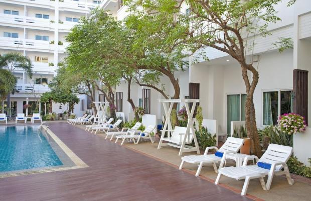 фото отеля Hill Fresco (ex. Sea Orchid) изображение №25