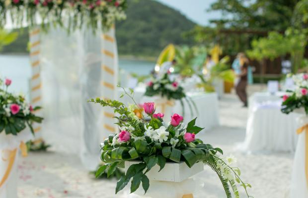 фотографии отеля Mai Samui Beach Resort & Spa изображение №107