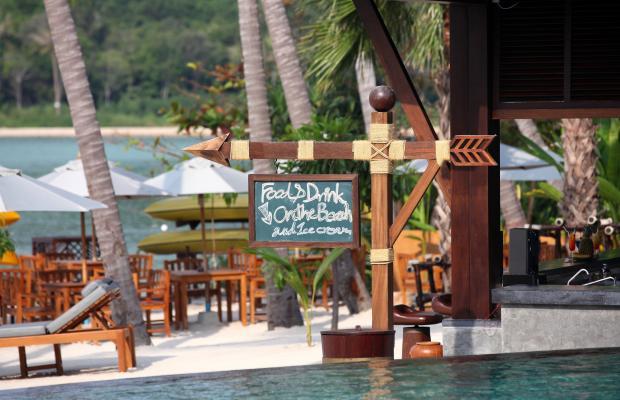 фотографии отеля Mai Samui Beach Resort & Spa изображение №79