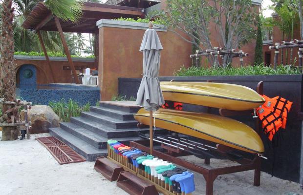 фото отеля Mai Samui Beach Resort & Spa изображение №77