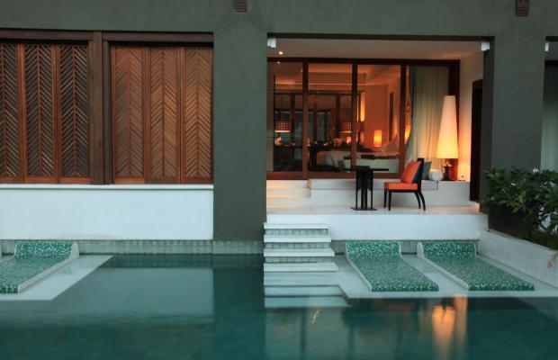 фотографии отеля Mai Samui Beach Resort & Spa изображение №59