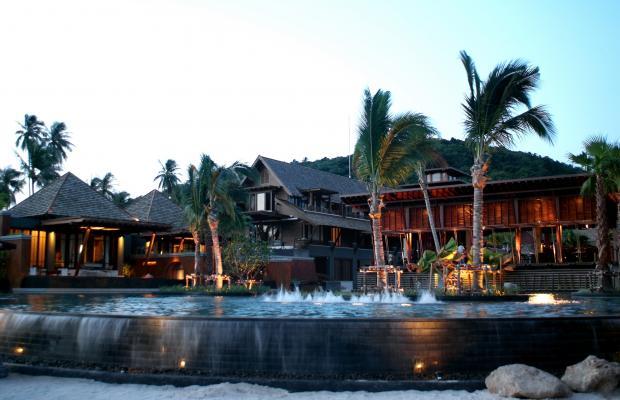 фото отеля Mai Samui Beach Resort & Spa изображение №29