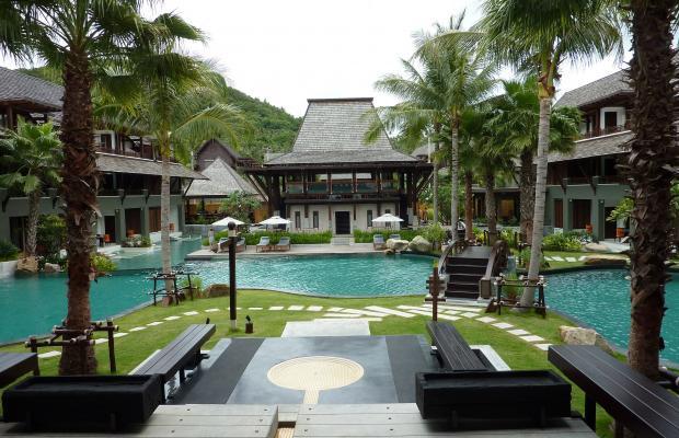 фото отеля Mai Samui Beach Resort & Spa изображение №21