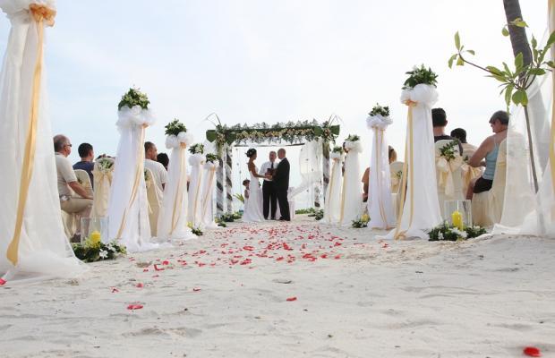фотографии отеля Mai Samui Beach Resort & Spa изображение №7