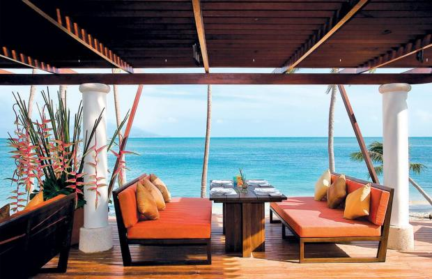фотографии отеля Melati Beach Resort & Spa изображение №47